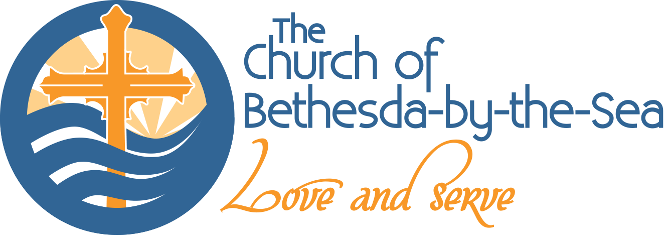 The Church of Bethesda-by-the-Sea - Palm Beach, FL