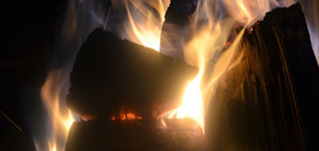 The Fires of Pentecost