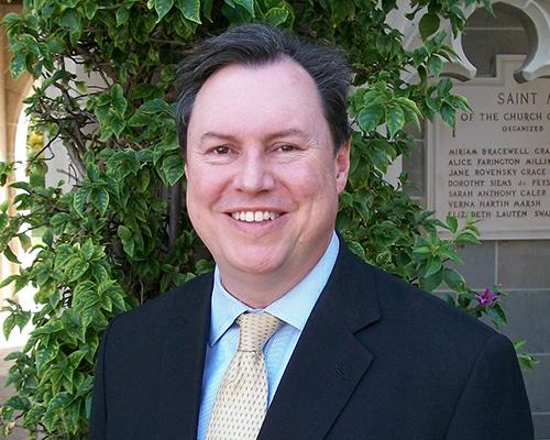 Dr. Stuart Forster