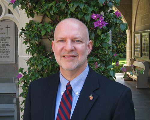 Charles Hagy, Jr.