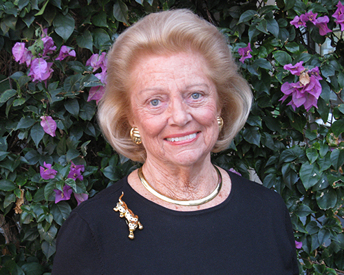 Connie Purcell