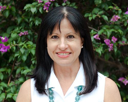 Daisy Alvarez