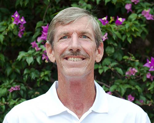 Keith Risley