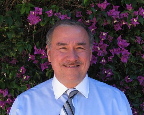 Chuck Zettler